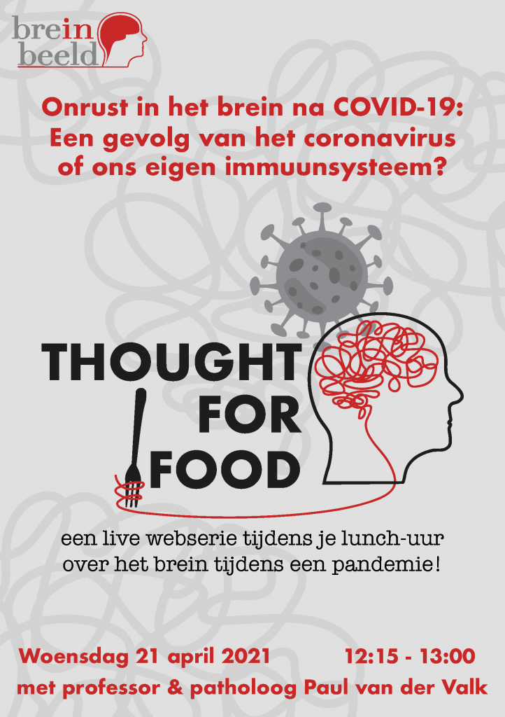 Flyer -Thought for Food 3